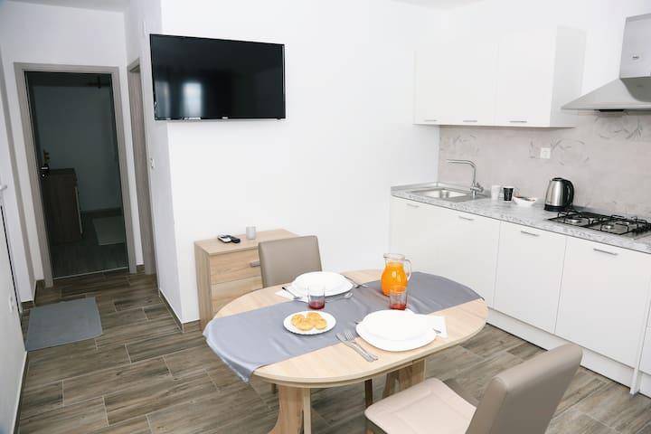 Tonia Apartments br. 2