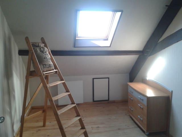 Chambres du Clocher De Pierre - Steenvoorde - Bed & Breakfast