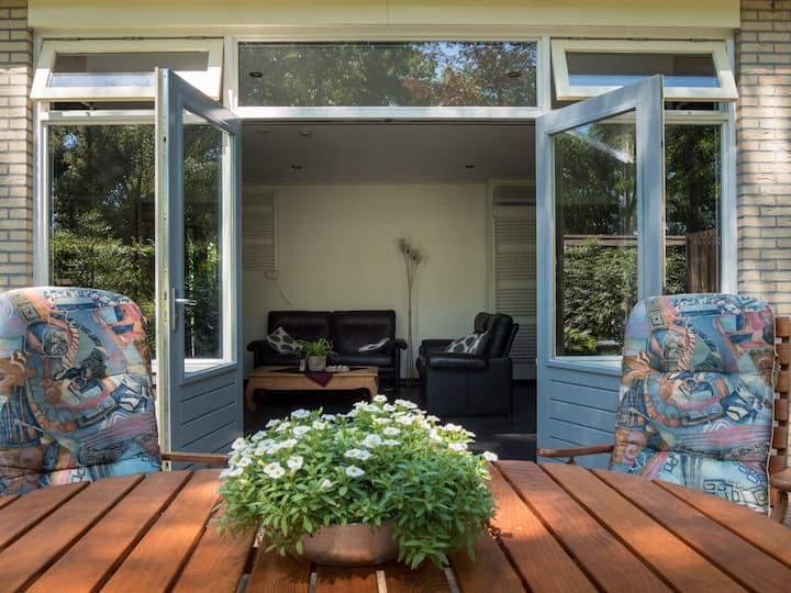 Luxery bungalow
