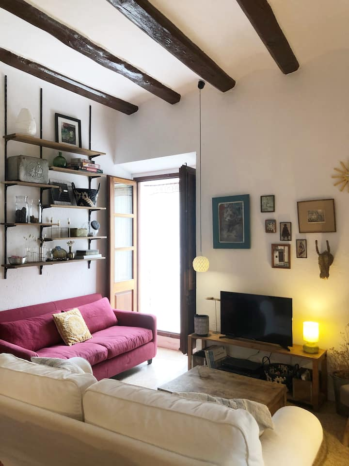 Charming Apt within Sea & Nature in Cap de Creus