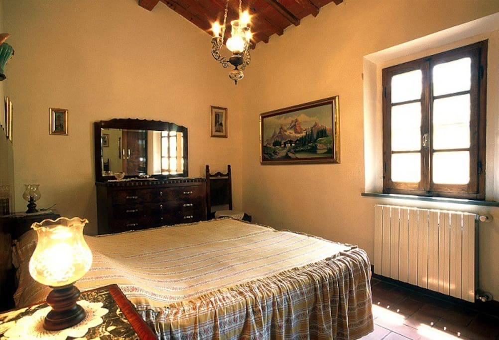 Agriturismo bethsaid coccinella chambres d 39 h tes for Chambre d hote italie