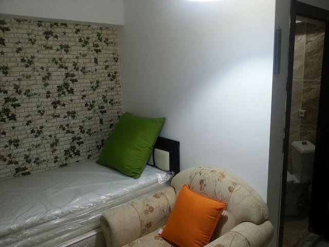 22m. Little  cossssssyyy  studio :) - Ankara - Apartment