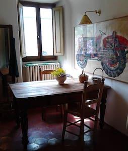"La ""Sosta di Garibaldi"" - Villa"