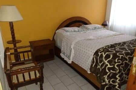 Apartamento Camponês -conforto e ótima localização