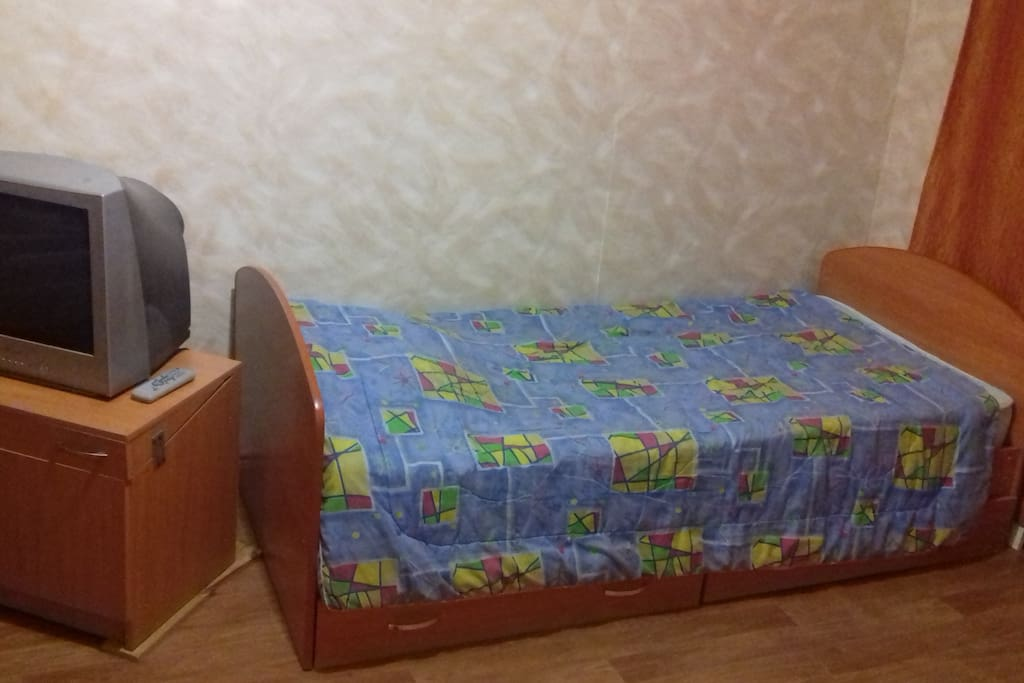 1-но спальная кровать