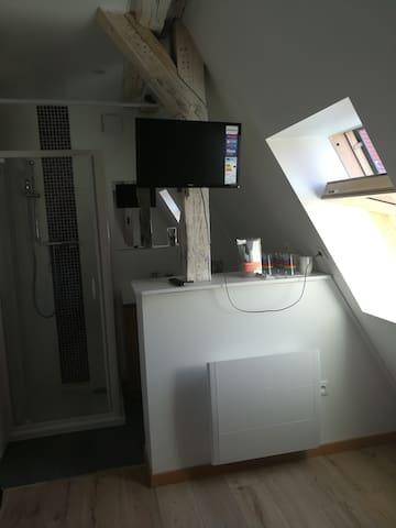 studio 4 Obernai N