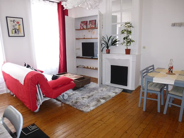Appart Hotel 2 - Cherbourg-Octeville - Apartment
