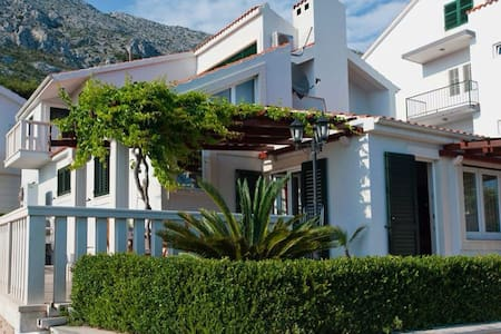Villa Luciana - Mimice