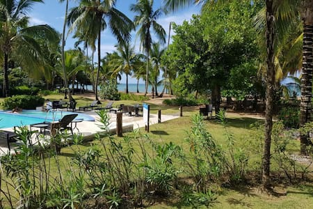 Beach Loft Las Terrenas