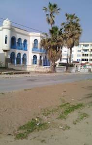 appartement à 10min de Tunis - Hammam Lif - Huis