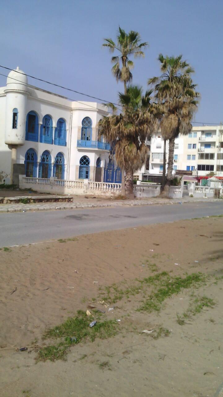 appartement à 10min de Tunis