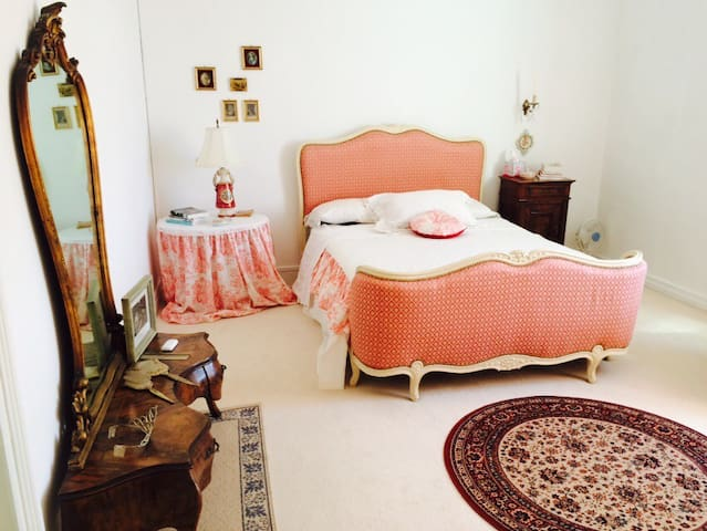 Private Room in country villa - Fouqueure