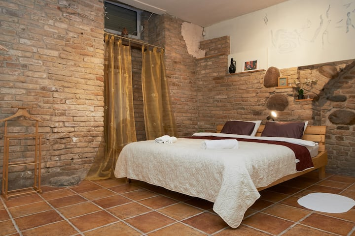 UNESCO apartment in the heart of the old town!