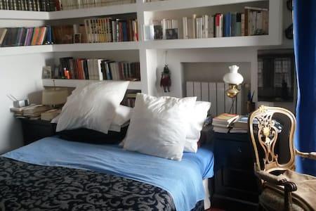 Beautiful Double Room near Milan - Apartment