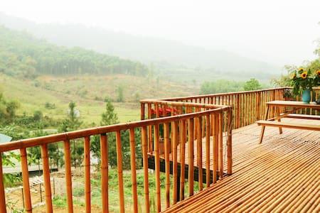 Haven - Nha Tren Doi (House on the hill)