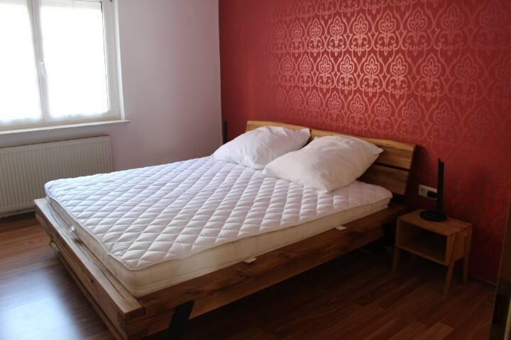 Appartement Nittel près du Luxembourg