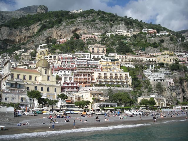 Villa in the Amalfi Coast - Tramonti - Daire