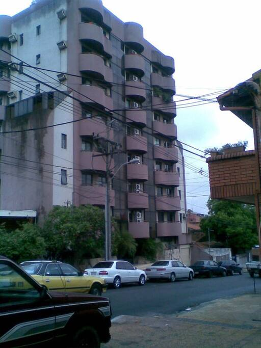 Sea parte de una casa paraguaya apartments for rent in - Casas en asuncion paraguay ...