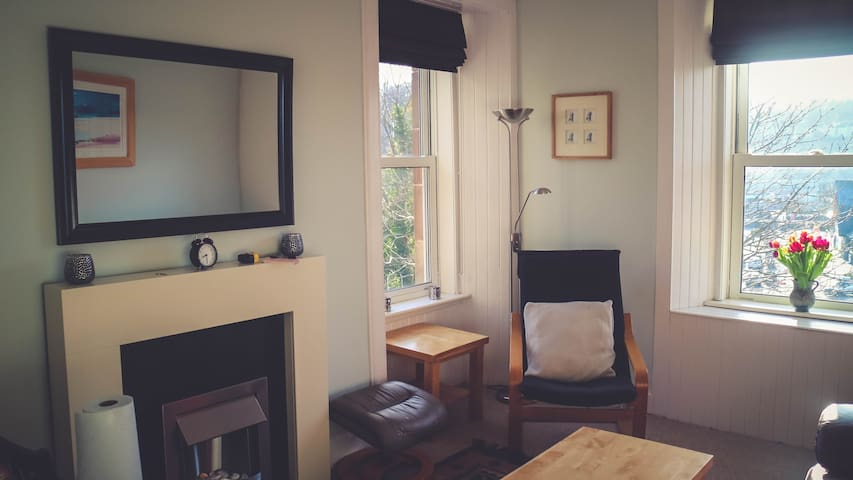 1 bedroom flat.  Oban, Argyll and Bute
