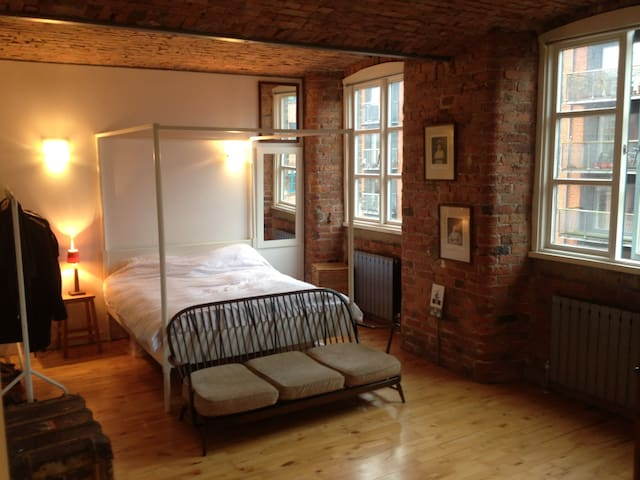 Luxury Apartment in City Centre - Manchester - Appartement