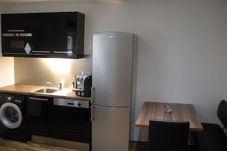 Salzburg: Apartment COUNTRYSIDE 2 - Gois