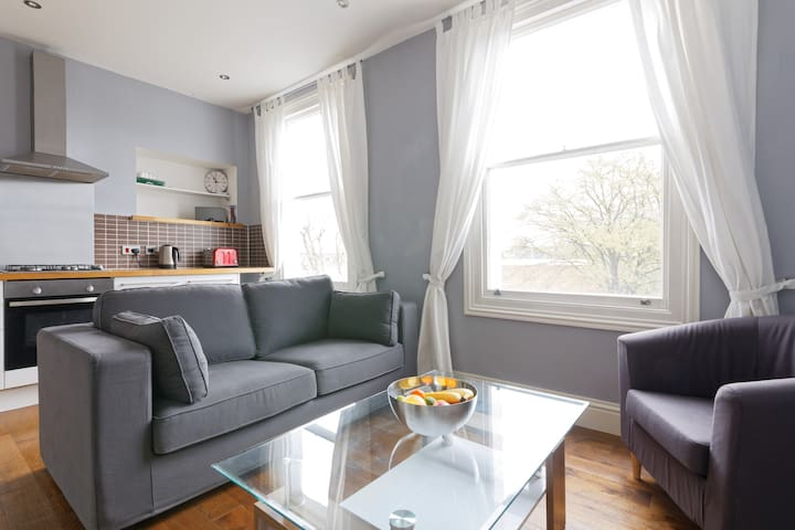 Amazing Flat near TOWER BRIDGE & WiFi - Londra