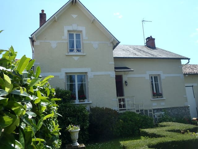 Have a comfortable and homely stay! - Mauprévoir - Bed & Breakfast