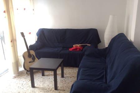 Alquilo dos sofas para SOS