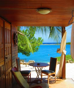Cozy Ocean View Beach Cabin-5. - Cabanya