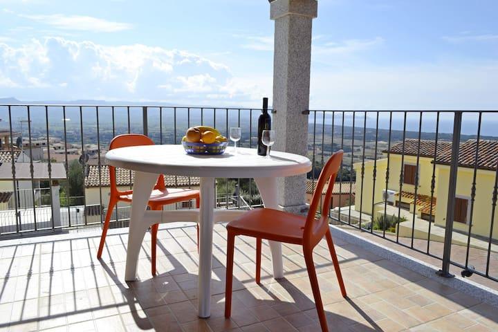 Gallura Family Apartments, Beach - Badesi - Apartment