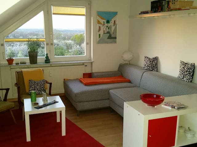 Available: May 1-27, 15 - Baden-Baden - Apartment