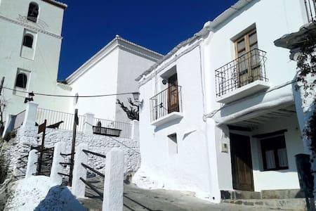 Encantadora casa con vistas al Barranco