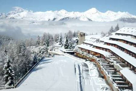 Very nice apartment in Pila - Aosta - Pila