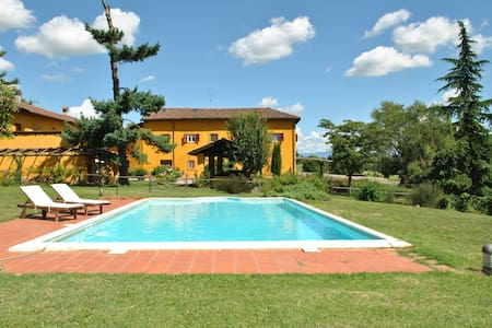 Holiday Home Cascina Ometto - Pasturana - Vila