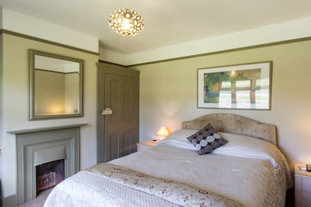 Homelea B&B Chilham Canterbury - Bed & Breakfast
