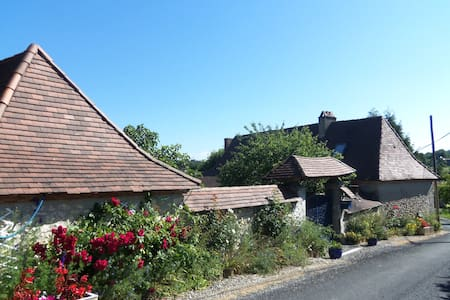 Maison a la campagne Périgord Noir - FOSSEMAGNE - Ev