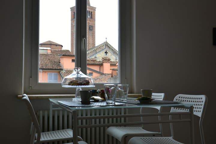 B&B DUOMO PIACENZA - Piacenza - Bed & Breakfast