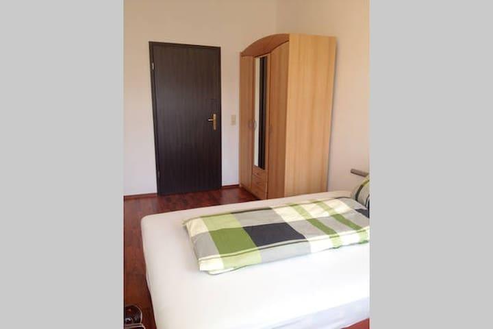 Zimmer im modernen Apartment - 2