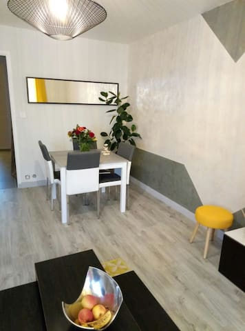 Appartement T3 cosy à Cavaillon