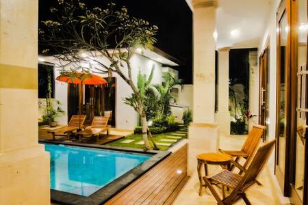 Villa Madalena - Cosy room close to the beach #1