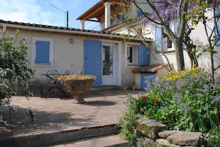 Location Gîte en Provence - Roquebrune-sur-Argens - Casa