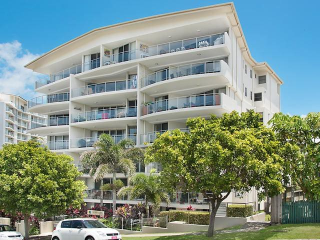 Seabourne Appartments in heart of Caloundra - Caloundra