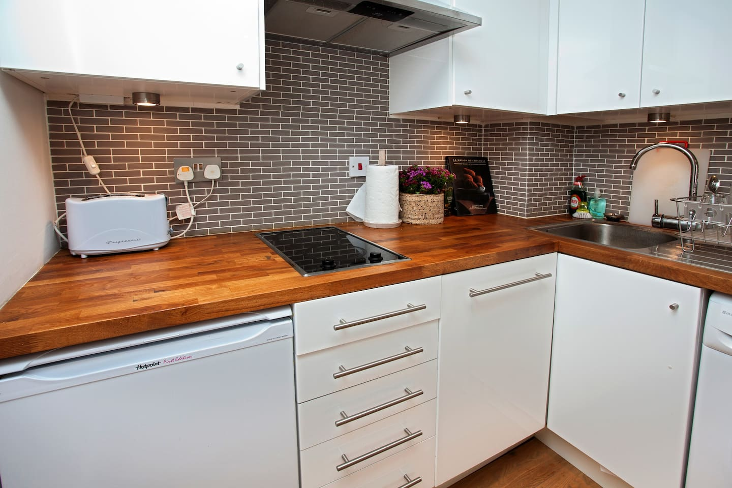 Kitchen Westbourne Grove Beautiful Room In Portobello Whole Place Apartments For Rent