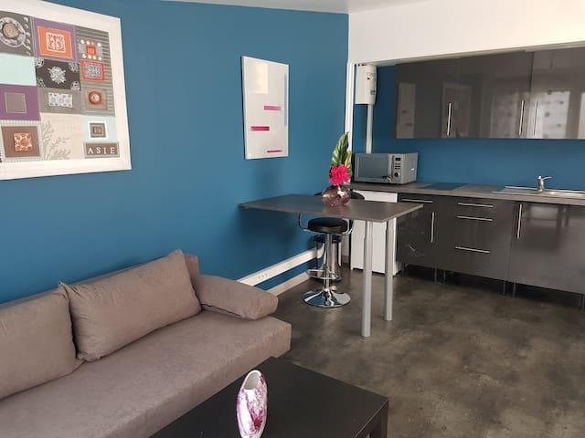 Appartement 2 pièces Chartres - Chartres - Lejlighed