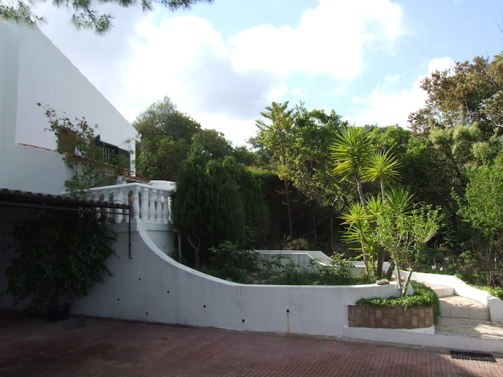 Villa with pool for rent, Algarve
