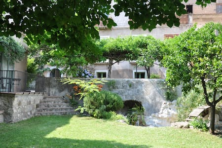 GUEST HOUSE IN SOUTH ITALY - Lauro AV - Dom