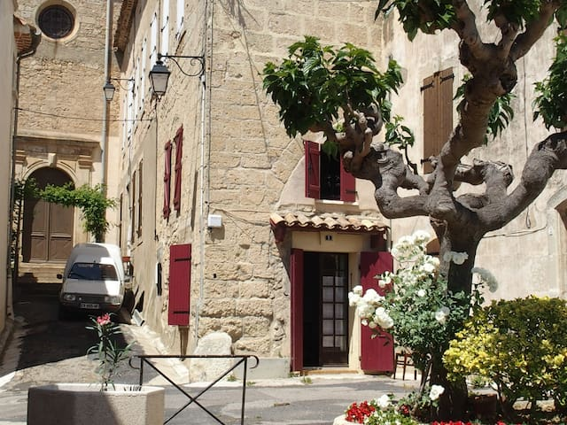 Charming holiday home 5 km from beautiful beaches - Vendres - อพาร์ทเมนท์