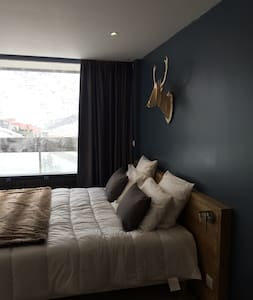 Studio Neuf B Les Menuires Croisette 3 Vallées - Saint-Martin-de-Belleville - Apartment