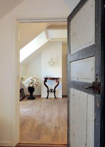 Charming loft in the heart of STHLM - Apartmen
