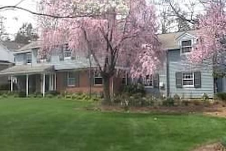 Spacious home for Papal Visit - Haddonfield